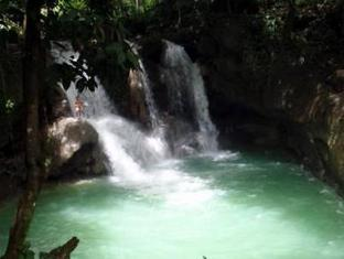 Chill-out Guesthouse Panglao Bohol - Waterfall