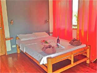 Chill-out Guesthouse Panglao Bohol - Deluxe room
