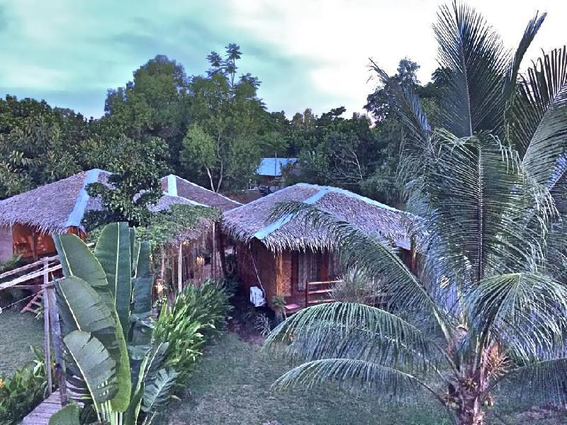 Chill-out Guesthouse Panglao بوهول