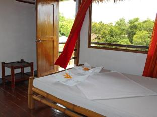 Chill-out Guesthouse Panglao Bohol - Guest Room