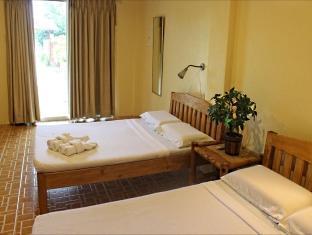 Alona Studios Hotel Bohol - Bilik Tetamu