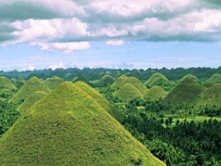 Alona Studios Hotel Bohol - Surroundings - Chocolate Hills