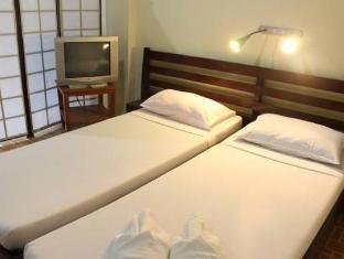 Alona Studios Hotel بوهول - غرفة الضيوف