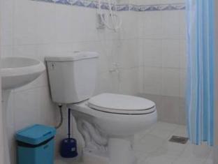 Alona Studios Hotel बोहोल - बाथरूम