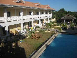 Alona Studios Hotel Bohol - Bahagian Luar Hotel