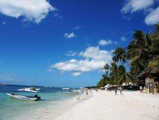 Alona Studios Hotel Bohol - Pantai