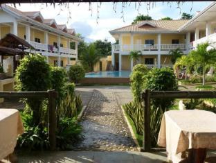 Alona Studios Hotel Bohol - Bahagian Dalaman Hotel