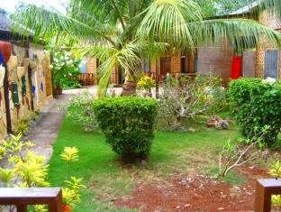 Hope Homes Panglao Panglao Island - حديقة