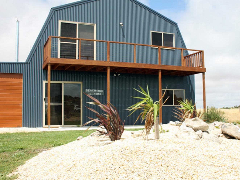 Beachside Getaway Holiday House - Hotell och Boende i Australien , Robe