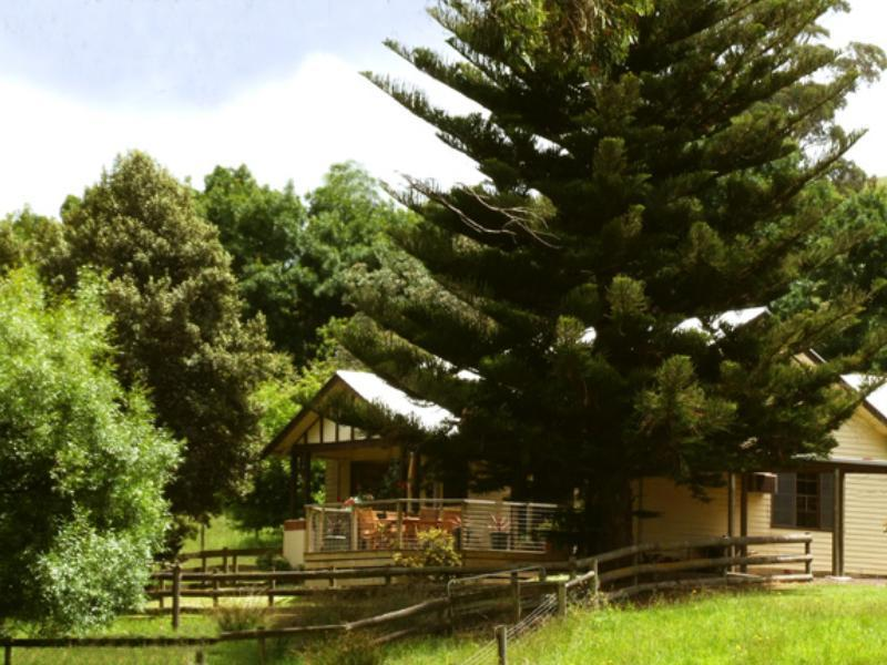 Burrum River Retreat Holiday House - Hotell och Boende i Australien , Great Ocean Road - Apollo Bay