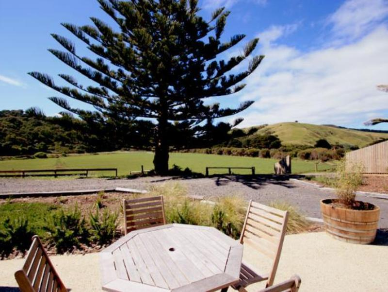 Great Ocean Walk Retreat Apartments - Hotell och Boende i Australien , Great Ocean Road - Glenaire