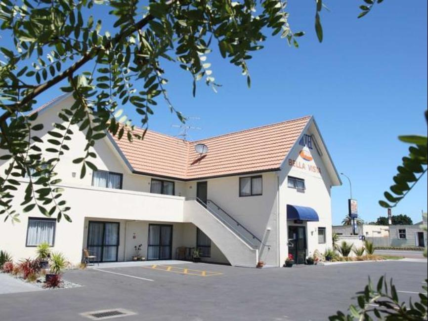 Bella Vista Gisborne - Hotels and Accommodation in New Zealand, Pacific Ocean And Australia
