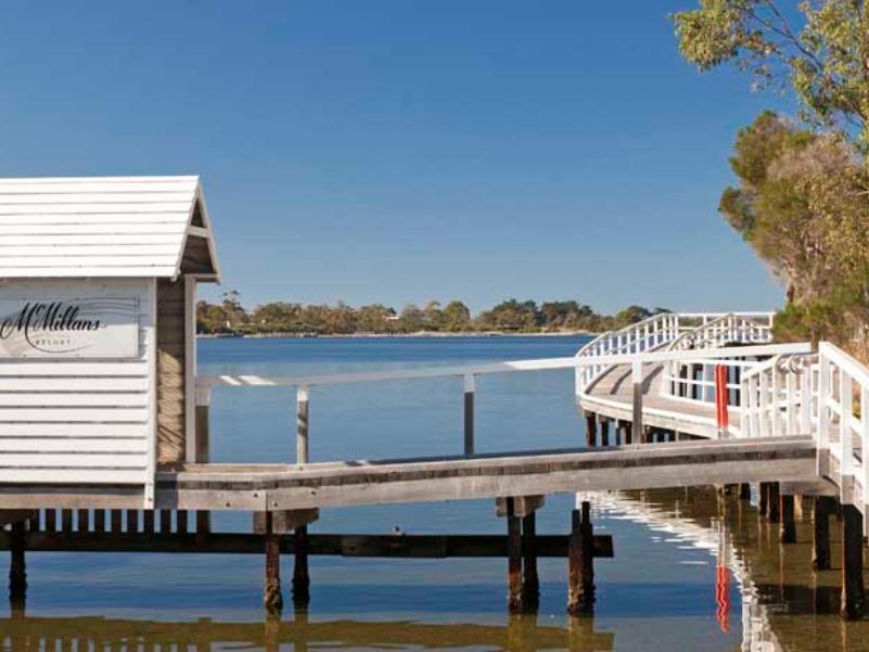 McMillans of Metung Resort - Hotell och Boende i Australien , Gippslandregionen