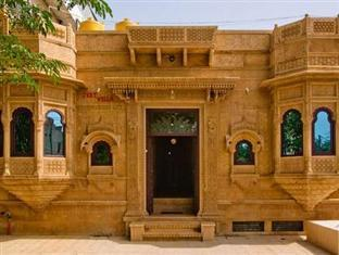 Hotel Jeetvilla - Hotel and accommodation in India in Jaisalmer