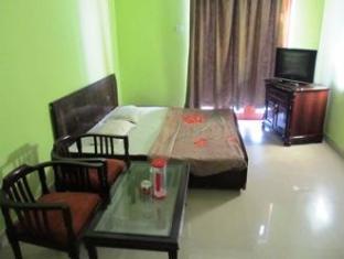 Jessica Saffron Beach Resort North Goa - Deluxe Room