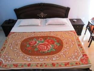 Jessica Saffron Beach Resort North Goa - Suite Room