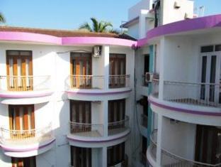 Jessica Saffron Beach Resort North Goa - Hotel Exterior