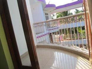 Jessica Saffron Beach Resort North Goa - Balcony