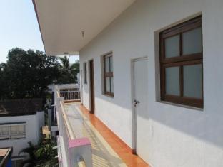 Jessica Saffron Beach Resort North Goa - Corridor