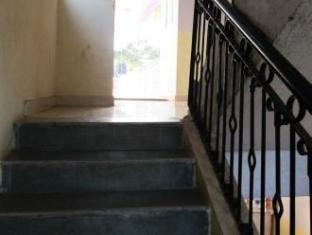 Jessica Saffron Beach Resort North Goa - Staircase
