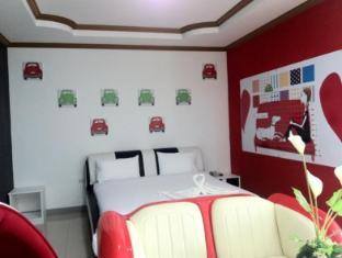 Grand Amazon Hotel Lampang - Camera