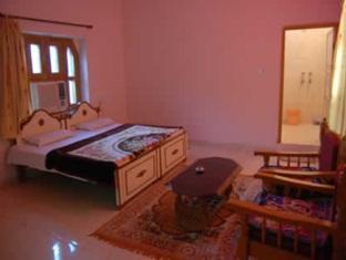 Hotel Oasis Pushkar - Deluxe AC