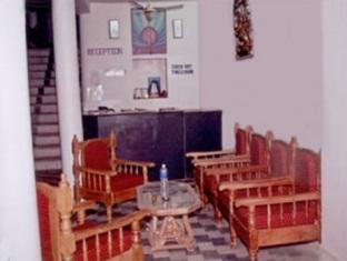 Hotel Oasis Pushkar - Lobby