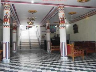 Hotel Oasis Pushkar - Reception
