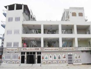 Hotel Oasis Pushkar - Main Building
