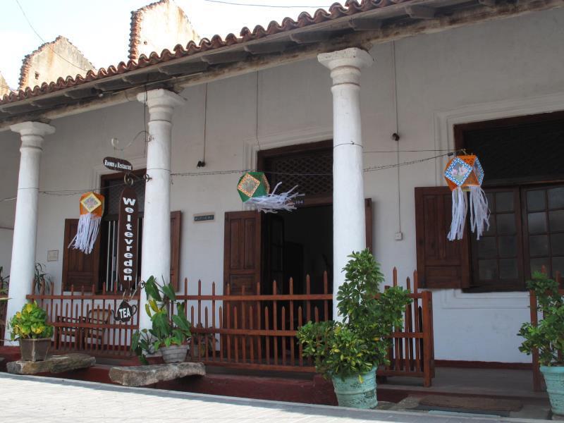Hotel Weltevreden - Hotels and Accommodation in Sri Lanka, Asia