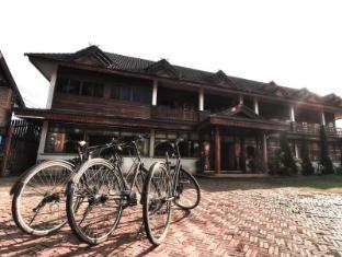 Chiangsan Goldenland Resort Chiang Saen