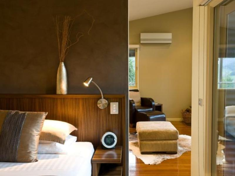 The Buckland Studio Retreat - Hotell och Boende i Australien , Bright