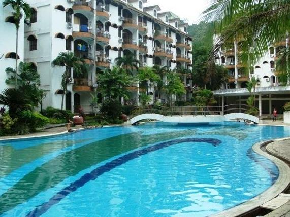 Nany Apartment Home to Stay - Hotell och Boende i Malaysia i Langkawi