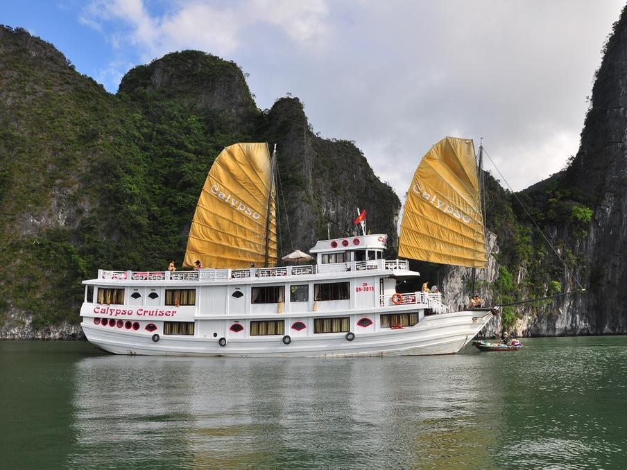 Luxury Calypso Cruiser Halong - Halong