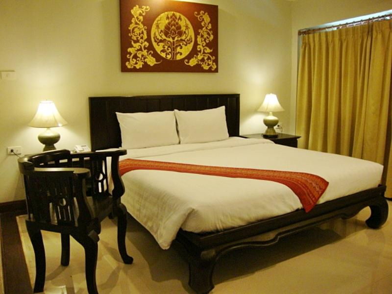 Hotell Swankaburi Boutique Hotel i , Sukhothai. Klicka för att läsa mer och skicka bokningsförfrågan