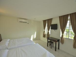 Gamy Inn - 2 star located at Kuah