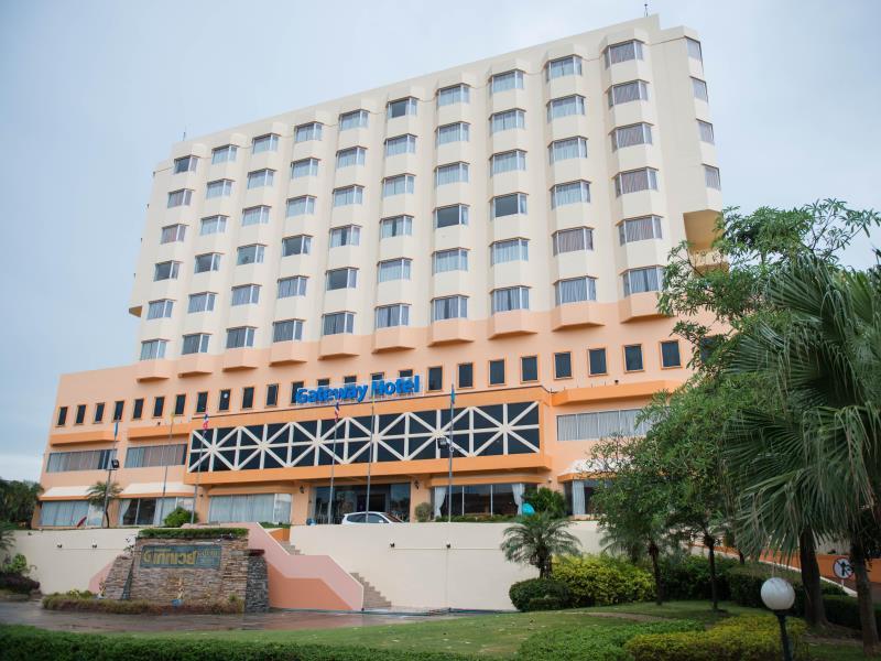 Hotell Phayao Gateway Hotel i , Phayao. Klicka för att läsa mer och skicka bokningsförfrågan