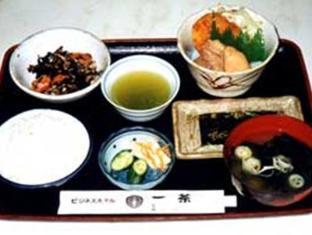 Business Hotel Issa Annex Tokyo - Restaurant