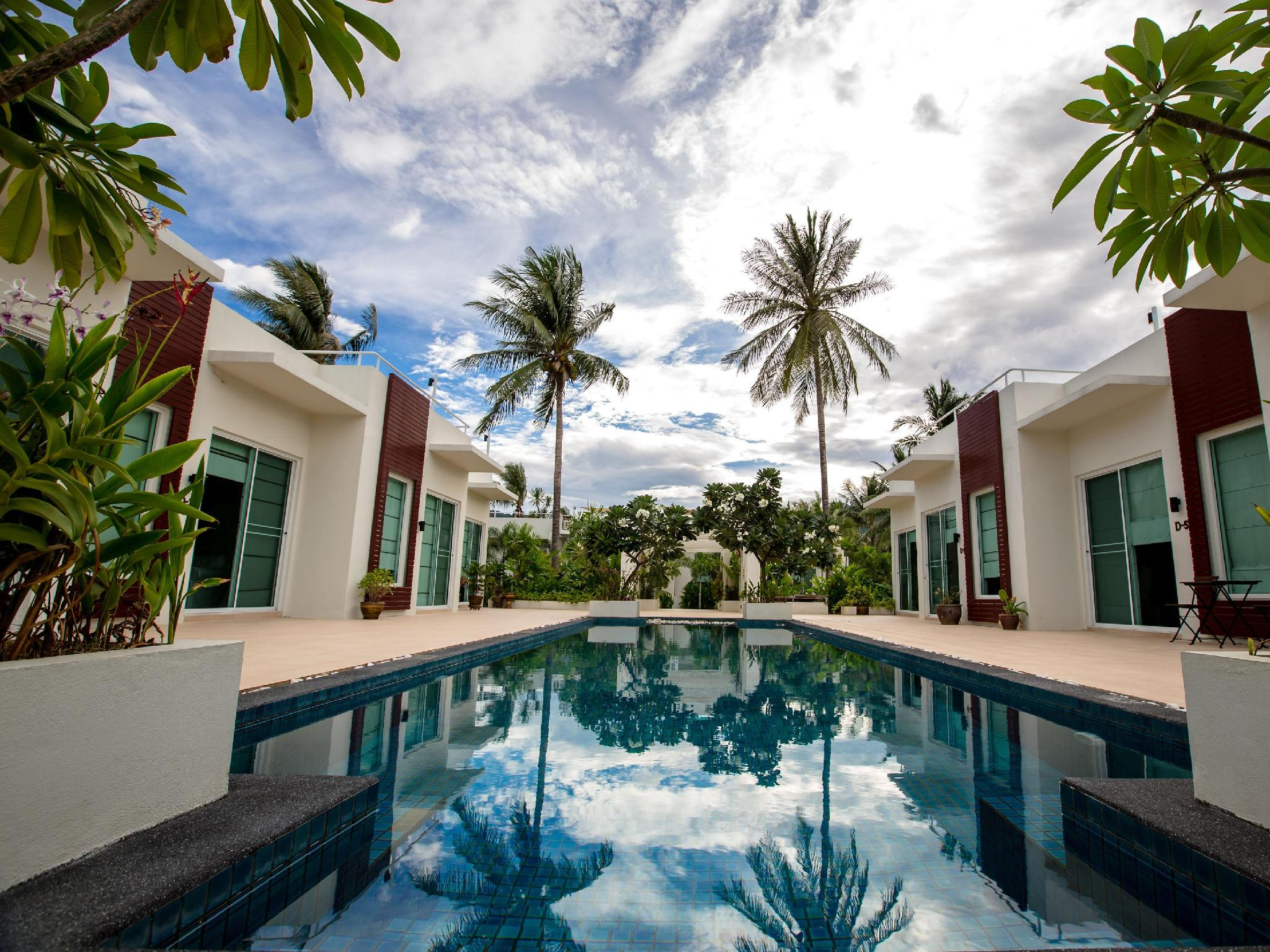 The Beach Village Resort - Hotell och Boende i Thailand i Asien