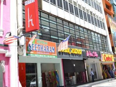 K Hotel - Hotels and Accommodation in Malaysia, Asia