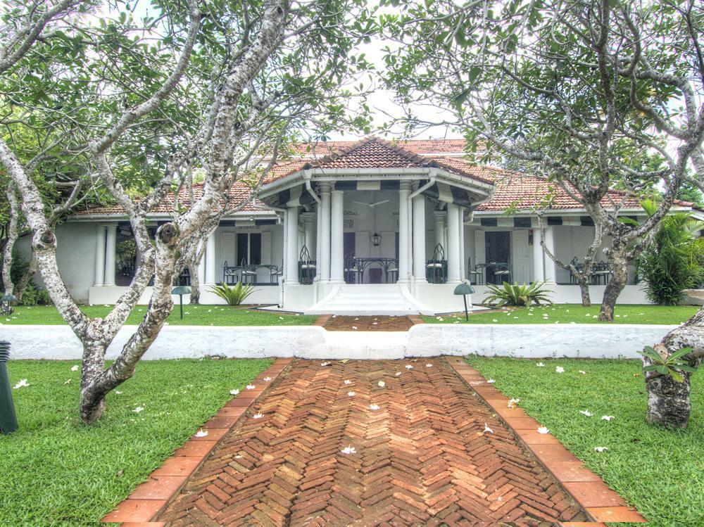 The Sun House - Hotels and Accommodation in Sri Lanka, Asia