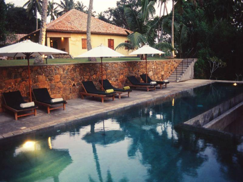 The Dutch House - Hotels and Accommodation in Sri Lanka, Asia