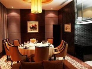 Harbin C.Kong Labor Hotel Χάρμπιν - Εστιατόριο