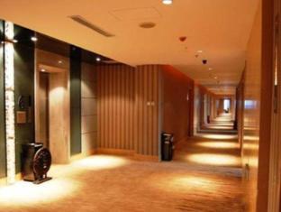Harbin C.Kong Labor Hotel Харбін - Інтер'єр готелю