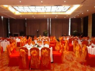 Harbin C.Kong Labor Hotel Харбін - Танцювальна зала