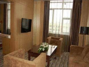 Harbin C.Kong Labor Hotel Харбін - Номер Люкс