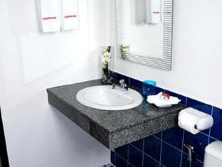 Squareone Puketas - Vonios kambarys