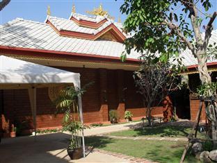 Irawadee Resort Tak - Room Exterior