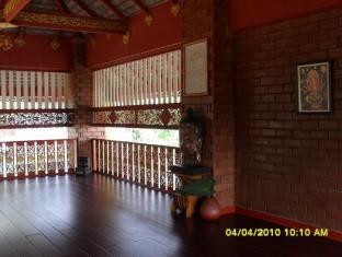 Irawadee Resort Tak - Hotel Interior