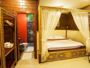 Irawadee Resort Tak - Suite Room